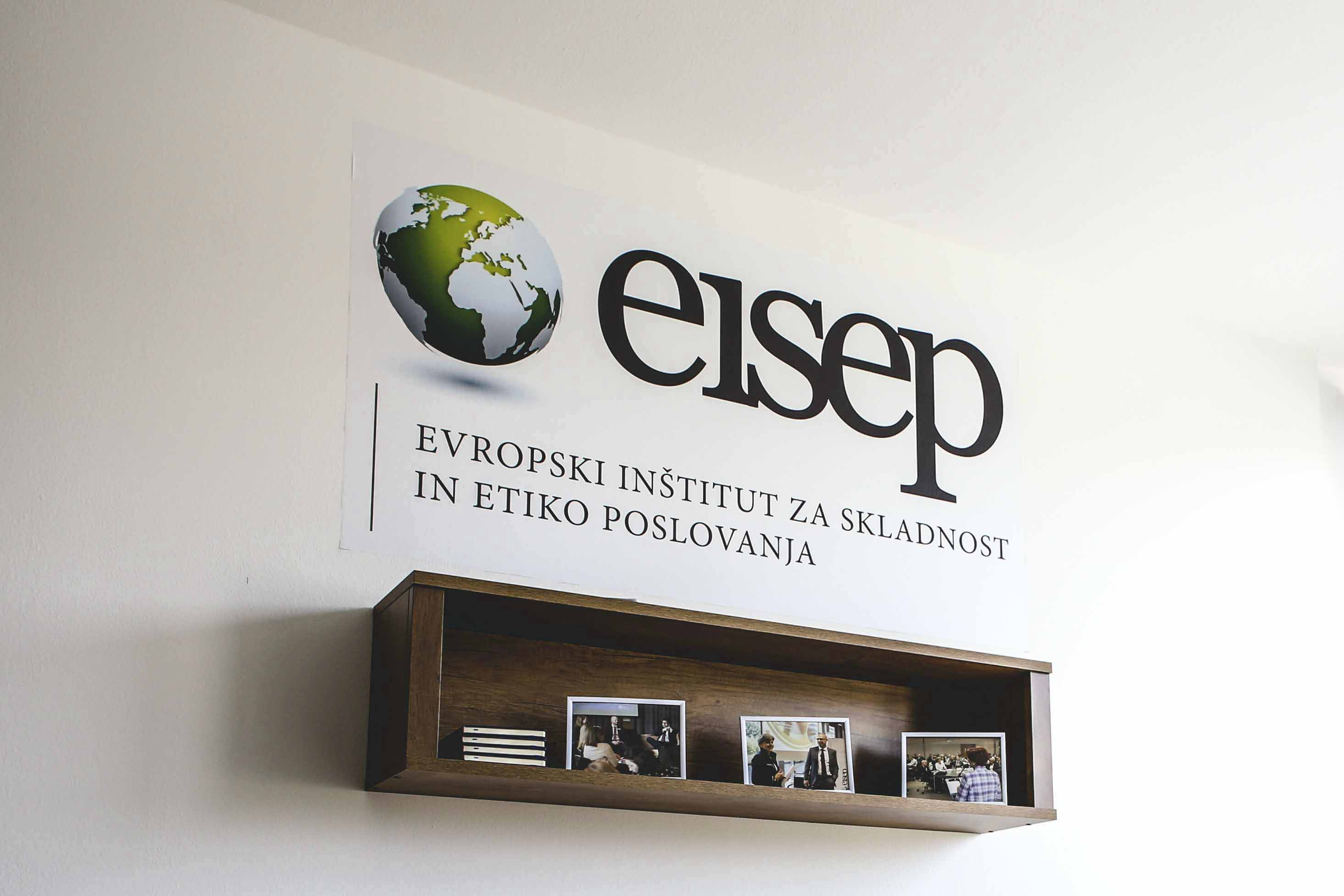 EISEP vključen v povezavo ENFCO – European Network for Compliance Officers